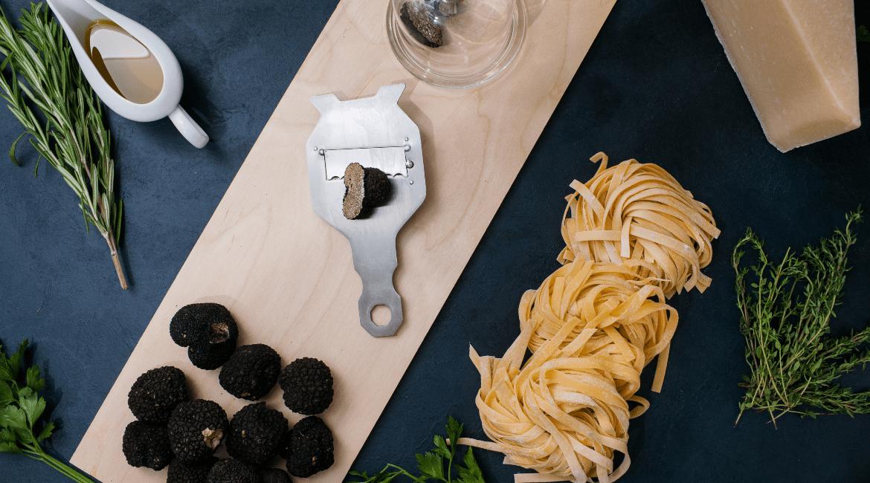 truffel recepten truffle sisters